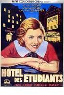 Hotel des Etudiants, le film