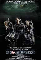 Affiche du film SOS fant�mes