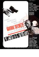 Guerre Secrete, le film