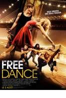 Affiche du film Free Dance