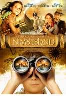 l'Ile de Nim, le film