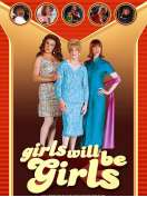 Affiche du film Girls Will Be Girls