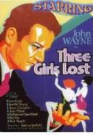 Three Girls Lost, le film
