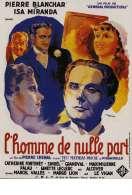 Affiche du film L'homme de Nulle Part