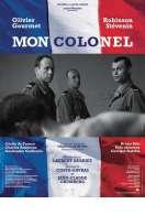 Affiche du film Mon colonel