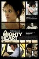 Affiche du film Un coeur invaincu