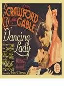 Affiche du film Le Tourbillon de la Danse