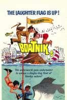 Les Boatniks, le film