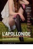 Affiche du film L'Apollonide - souvenirs de la maison close