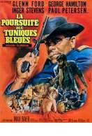Affiche du film La Poursuite des Tuniques Bleues
