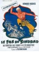 Affiche du film Le fils de Sinbad