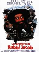 Les aventures de Rabbi Jacob, le film