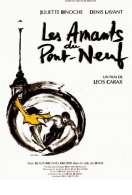 Les amants du Pont-Neuf, le film