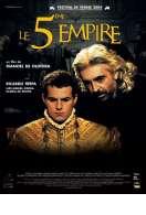 Le cinquième empire, le film