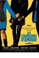 Les Chansons d'amour, le film