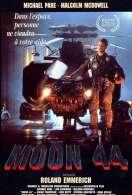 Affiche du film Moon 44