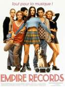 Affiche du film Empire Records