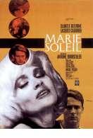 Affiche du film Marie Soleil