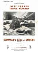Commando dans la Gironde, le film