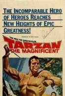 Tarzan le Magnifique, le film