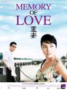 Affiche du film Memory of love