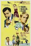 L'espion au chapeau vert, le film