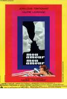 Mon Amour Mon Amour, le film