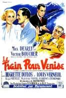 Le Train Pour Venise, le film