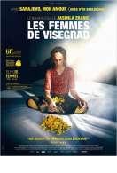 Affiche du film Les femmes de Visegrad