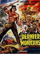 Affiche du film Le Dernier des Mohicans