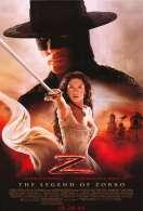 Affiche du film La Legende de Zorro
