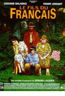 Affiche du film Le fils du Fran�ais