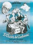 Affiche du film Le tr�sor de Cantenac