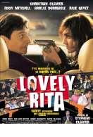 Affiche du film Lovely Rita Sainte Patronne des cas d�sesp�r�s