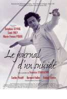 Affiche du film Le Journal d'un suicid�