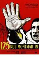 125 rue Montmartre, le film
