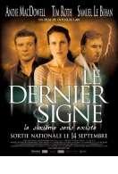 Le Dernier Signe, le film