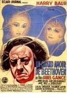 Affiche du film Un grand amour de Beethoven