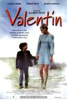Affiche du film Valentin