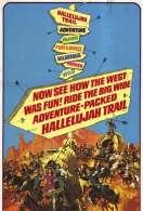 Affiche du film Sur la Piste de la Grande Caravane