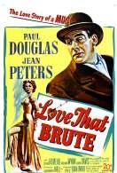 Affiche du film Ma Brute Cherie