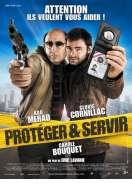Affiche du film Prot�ger & servir