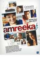 Affiche du film Amerika