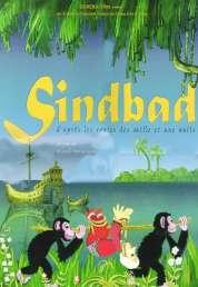 Affiche du film Sindbad