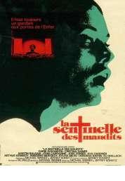 Affiche du film La Sentinelle des Maudits
