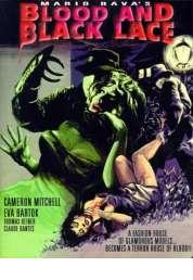 L'affiche du film Six femmes pour l'assassin
