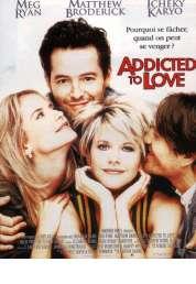 Affiche du film Addicted to love