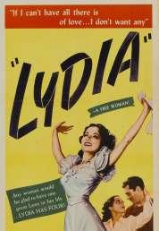 Affiche du film Lydia