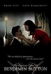 Affiche du film L'Etrange histoire de Benjamin Button