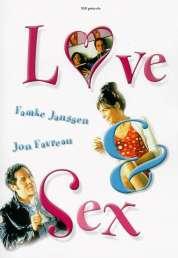 Affiche du film Love & sex